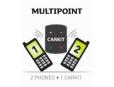 Bluetooth Car Kit mr.Handsfree BC6000m
