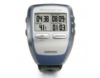 GPS навигация за Бегачи GARMIN Forerunner 205