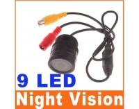 Универсална Night Vision мини камера за задно виждане