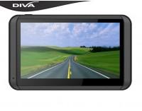 GPS навигация за камион DIVA 5005 FM - 5