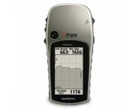 GARMIN ETREX VISTA H за измерване на площи