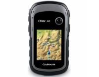 Garmin eTrex® 30 за измерване на площи