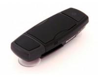 GPS детектор на Speed камери Quintezz Spy