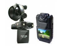 DVR камера за видеозапис Camcorder P5000