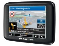 GPS навигация NAVIGON 1300 - BG + EU