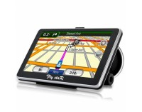 GPS навигация Fly StaR E9 - 5'' - ЛЕК-КАМИОН