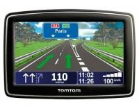 GPS навигация TomTom ONE XL IQ - 4.3
