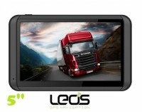GPS навигация LEOS M5 - 5