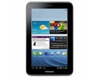 Таблет SAMSUNG GALAXY TAB 2 P3100, 8GB, 3G, GPS, Калъф