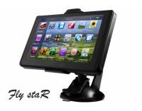 GPS навигация за камион Fly StaR Q100 – 5
