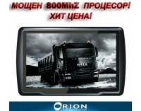 GPS навигация за камион ORION Z4 Truck – 4.3