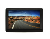 Евтина GPS навигация Mstar 4.3 инча + 4GB + 128RAM