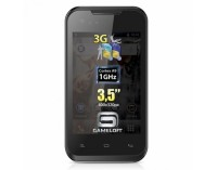Смартфон Allview A4ALL , Dual SIM, Процесор 1GHz, WiFi, GPS, Bluetooth