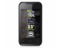 Смартфон Allview A4ALL , Dual SIM, Процесор 1GHz, WiFi, GPS, Bluetooth