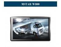 Мощна 7 инчова Gps навигация Mstar M800 - за КАМИОН/ТИР