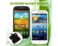 ХИТ ЦЕНА! Двуядрен смартфон PRIVILEG S930, 4.8
