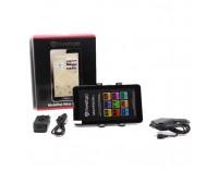 GPS навигация Prestigio MultiPad WIZE 3G - 7 инча, 3G, Android 4.4, 16GB, Софтуер за камион