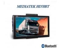 GPS навигация за камион MEDIATEK HD 70BT – 7