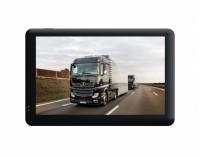 Двуядрена GPS навигация за камион LEOS M60 Truck - 5 инча, 800MHZ, 256MB, 8GB