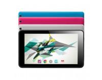 Таблет QuadColor - 7 инча, 8GB, Четириядрен, различни цветове + КАЛЪФЧЕ