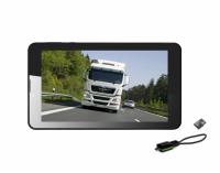 5в1 3G GPS Таблет Prestigio MultiPad Wize 3147 - 7 инча, 2 SIM, Android 6, TV, DVR
