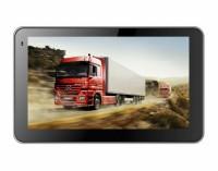 GPS навигация за камиони DIVA 7019s FM - 7 инча, 800MHZ, 256RAM, 8GB