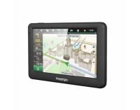 Prestigio GPS навигация за кола GEOVISION 5059 EU - 5 инча, 800MHZ