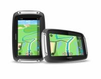 TomTom GPS навигация за мотоциклет, АТВ Rider 400EU Lifetime Traffic
