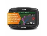 Garmin GPS навигация за мотор zumo 390LM EU