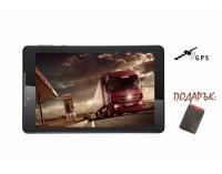 4в1 Таблет Prestigio 3G GPS MultiPad Color 2 3777 - 7 инча, SIM, Android 5.1, 16GB, DVR