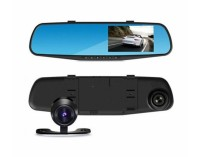 Видеорегистратор за кола - огледало, 1080P, DCAM A72006