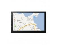 Универсална навигация двоен дин PNI A8010 HD с Android 5.1, Bluetooth, Wifi