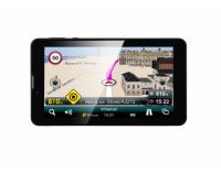 GPS навигация Навигация за кола Prestigio GeoVision 7799 Tour 3 - 7 инча, Android 7, 3G, BG+EU